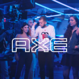 AXE - Making Of