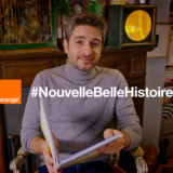 #NouvelleBelleHistoire - Orange