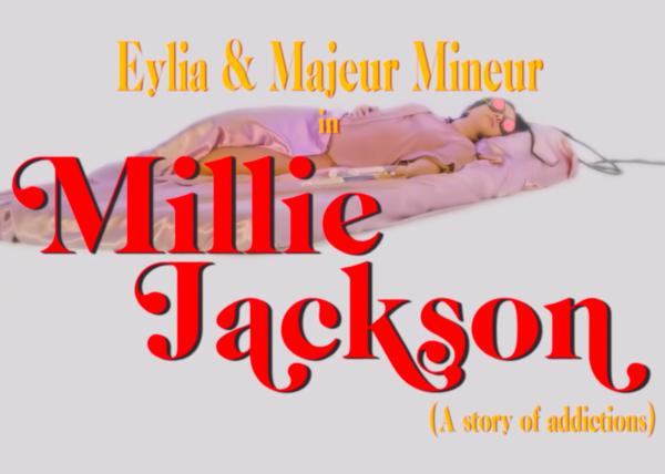 Millie Jackson - Eylia x Majeur Mineur